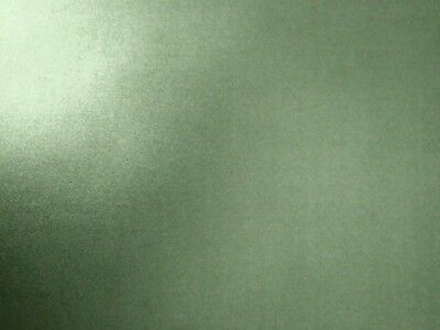 10 x Green Pearlescent Vellum Coloured Translucent Tracing Paper A4