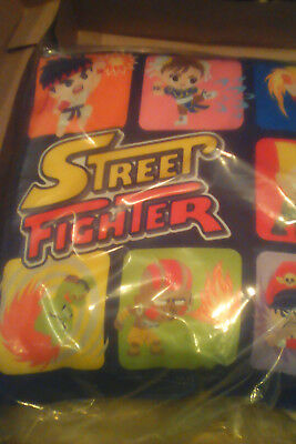 Street Fighter Pillows New Free Shipping