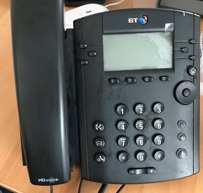 Polycom VVX300 IP Phone in Excellent Condition