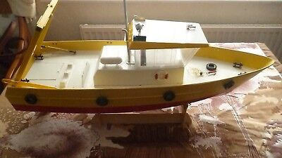 sail boat project (untested)