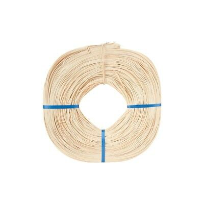 Commonwealth Basket Round Reed #6 4-1/4, 4-1/2mm 1-pound Coil, Approximately, -