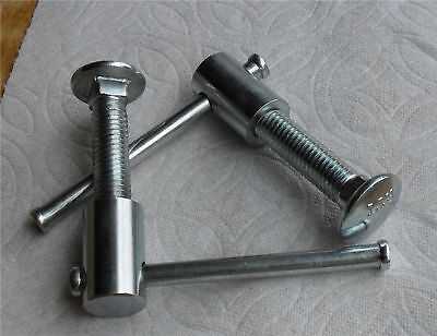 Wilton Vise Lock Down Handles With Bolts Light Duty (one pair) BLOW OUT PRICES!!