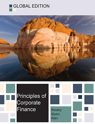 Principles of Corporate Finance 2014 11th Edition LATEST Brealey Myers Allen PDF