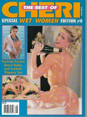 Classic Glamour Mag: Kirsten Imrie, Kayla Kleevage, Vicky Lee