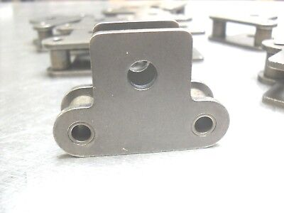 qty 5 - Roller Chain Attachment / Connecting Link R/L C2060-SK-1 new