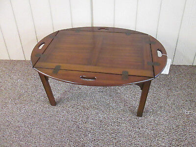 58433 Pennsylvania HOUSE Butler Coffee Table Stand