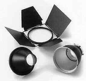 Bowens Basic Reflector Kit