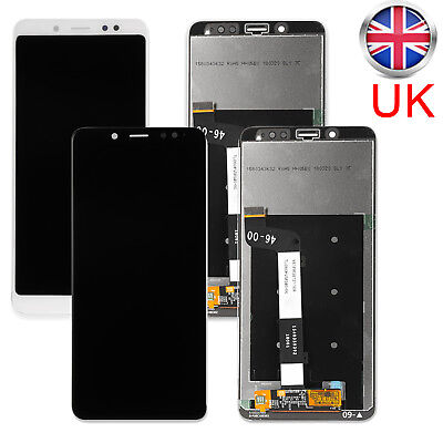 For Xiaomi Redmi Note 5/ Note 5 Pro LCD Display Touch Screen Digitizer Assembly