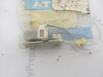 1306169 Contact Switch Set for Volvo Penta Marine Engines