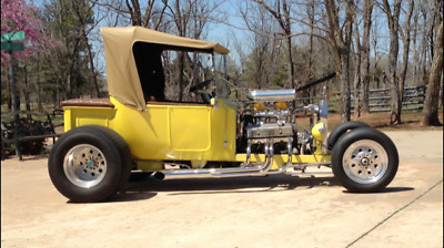 1923 Ford Model T  1923 Ford Roadster