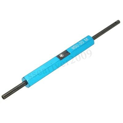 WSU Wire Wrap Strip Unwrap Tool For AWG 30 Cable Prototyping Wrapping Hand
