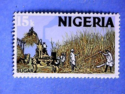 Nigeria. 1973 15k Multicoloured. SG298. P14. MNH.