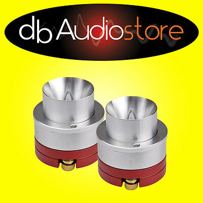 Soundstream SST-05 Tweeter a Tromba Alta Efficenza Diffusori Casse Auto Hifi car