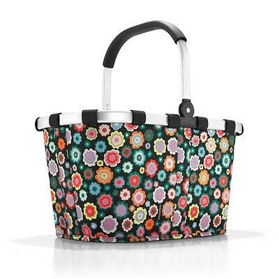 Reisenthel Einkaufskorb Carrybag Happy Flowers