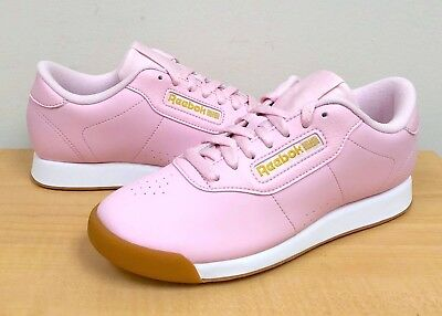 4bff4e0445b WOMENS REEBOK CLASSIC Leather Retro Heritage Casual Sneakers Limited ...