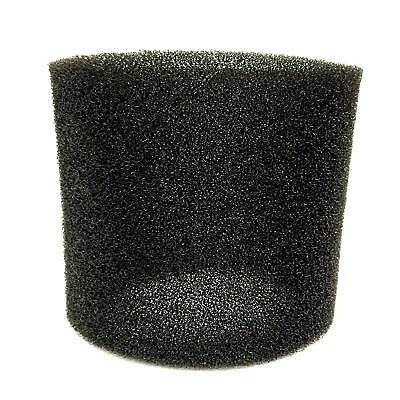 Foam Filter Sleeve Fits Shop Vac Wet Dry Replaces 90585 9058500 90585-00   SD