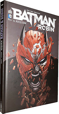 Comics - Urban Comics - Batman & Robin T.04 : Requiem