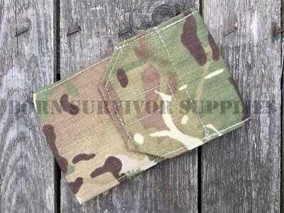 BRITISH ARMY MTP FIELD POUCH MOLLE Small Utility Pack GSR Haversack Water Filter