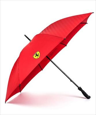 Ferrari SF Large Umbrella 2018 Red[89]