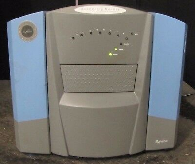 Illumina Bead Array  Reader Microarray Scanner P/n 11182022  (#1590)