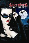 Succubus Hell-Bent (DVD) RESEALED LIKE NEW IN EXCELLENT CONDITION SHIPS WITH CAS