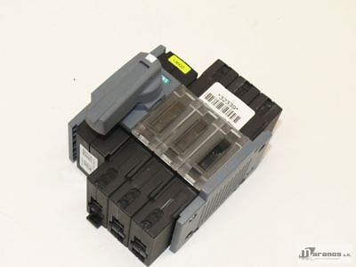 Siemens 3KD1632-2ME10-0 Load Break Switch 3KD1 632-2ME10-0 Separating Switch