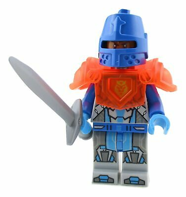 70357 King's Guard Minifigure Knights Fig Mini Nexo Lego 35qAR4cLj