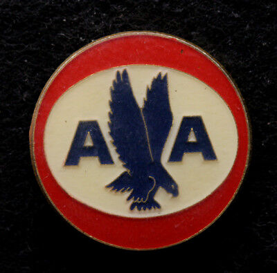 AMERICAN AIRLINES LAPEL HAT PIN AA TIE TAC PILOT Stewardess Aircrew EAGLE 2 WOW