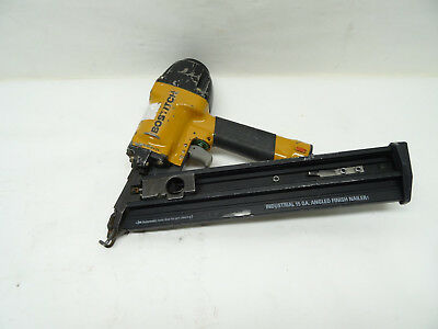 Bostitch N59FN Angled Finish Nailer - 3/B30513B