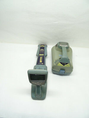 Radiodetection RD8000 PDL Tx10 Cable/Pipe Fault Locator Utility Tracer 7/B11260A