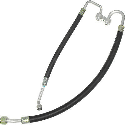 A/C Hose Assembly-Manifold and Tube Assembly UAC HA 5790