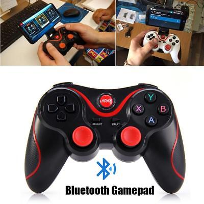 T3 Bluetooth Wireless Gamepad S600 STB S3VR Controller Joystick For Android iOS