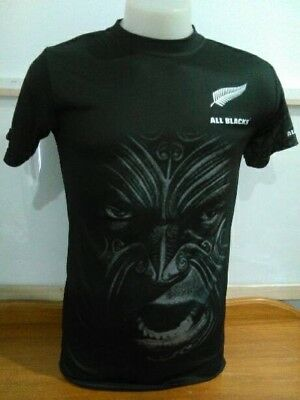 Allblacks rugby supporters tops