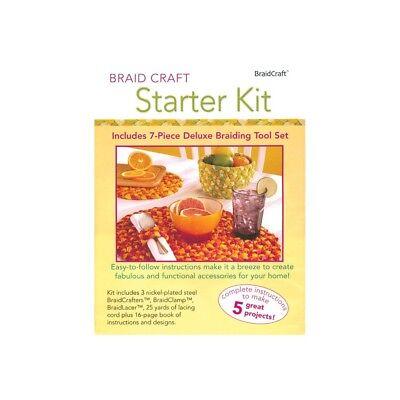 Braid Craft Starter Kit - Braid