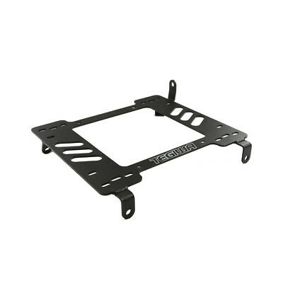 Tegiwa Bucket Seat Fixed Mount Rail Drivers Right Rhd For Honda Civic Ep3 Type R