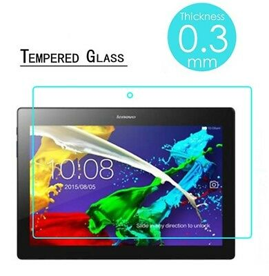 Tempered Glass Screen Protector for Lenovo Tab E10 10.1 Inch 16GB Tablet