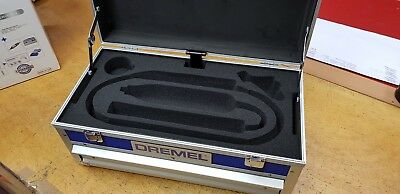 Dremel Aluminium Case For All Dremel Machine 200 300 3000 4000 8100 8200