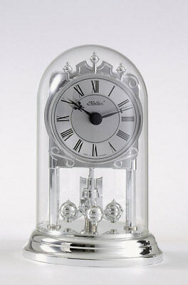 Haller 173-010_001 - Table Clock - Anniversary Clock - New