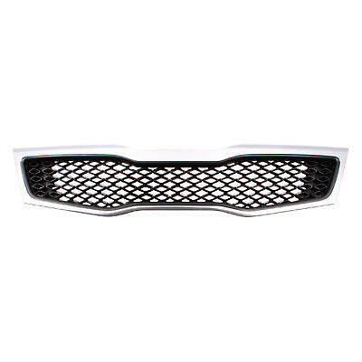 Front Grille Fits 2011-2013 KIA Optima 104-51145A