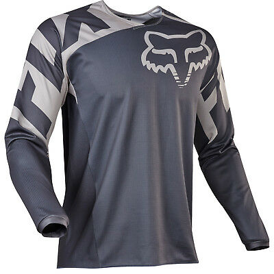 Fox - Legion LT Charcoal Off-Road Jersey - Small