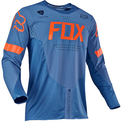Fox - Legion Blue Off-Road Jersey - Large