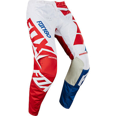 Fox - 180 Honda Pants - 36