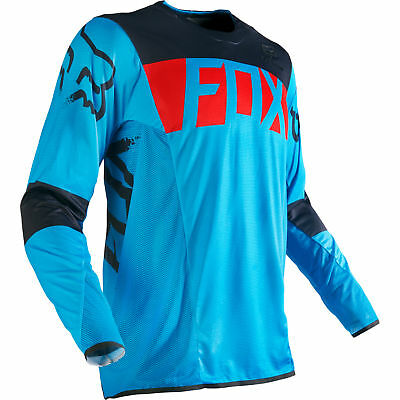 Fox - FlexAir Libra Jersey - Large