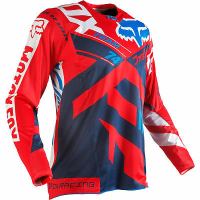 Fox - 360 Divizion Jersey - Large
