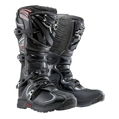 Fox - Comp 5 Boots - 9