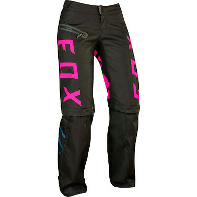 Fox - Switch Women Pants - 8