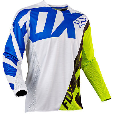 Fox - 360 Creo Jersey - Small