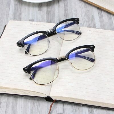Anti-Glare Anti-UV Reading Gaming Computer Digital Screen Eye Protection Glasses