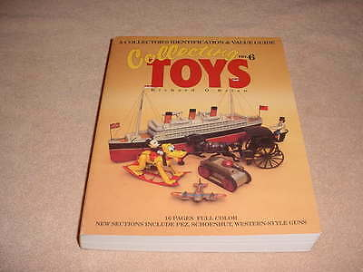Collecting Toys No.6  Identification & Value Guide          1993