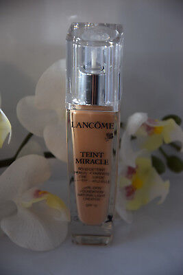 Lancome Teint Miracle Teint Make up Foundation Natural Light 03 Beige 30 ml